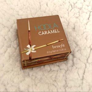 Benefit Hoola Matte Bronzer - Caramel